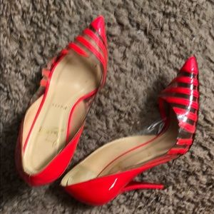 Christian Louboutin Pumps sz 37 1/2